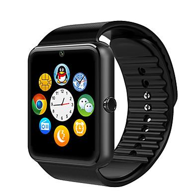 Smartklokke Aktivitetsmonitor Smart armbånd iOS Android Pedometere Sundhetspleie Distanse måling Multifunktion Anvendelig Informasjon