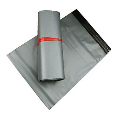 koerier zakken destructieve plakkerige mond waterdicht Taobao logistiek en speciale verpakkingen zakken zijdegrijs