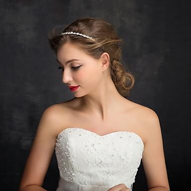Künstliche Perle / Strass / Aleación Stirnbänder mit 1 Hochzeit / Besondere Anlässe / Normal Kopfschmuck