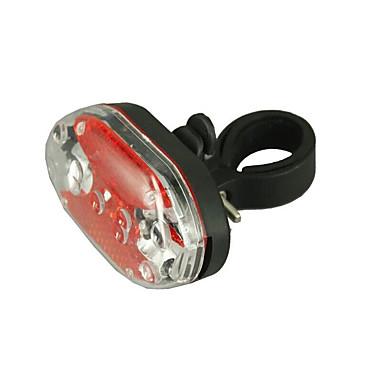 Fietsverlichting Achterlicht fiets LED - Wielrennen Gemakkelijk draagbaar LED Lamp Andere 10 Lumens Fietsen