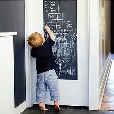 Dekorative Wand Sticker - Tafel Wandsticker Formen Wohnzimmer / Schlafzimmer / Esszimmer / Abziehbar