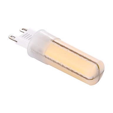 YWXLIGHT® 7W 500-600lm E14 G9 G4 BA15D LED Doppel-Pin Leuchten T 80 LED-Perlen SMD 5730 Abblendbar Dekorativ Warmes Weiß Kühles Weiß