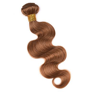 Hiukset kutoo Malesialainen Runsaat laineet 12 kuukautta 1 Kappale hiukset kutoo