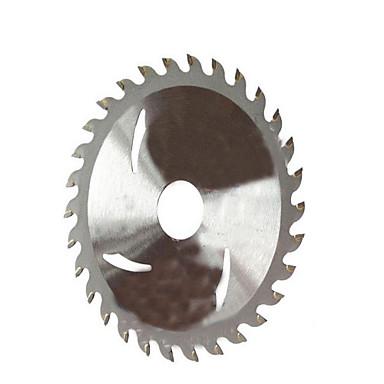 carbide zaagblad 40 * 4, diameter: 110mm), binnendiameter: 20 (mm)