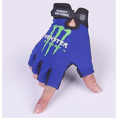 Motorradhandschuhe taktische Außenhalbfingerhandschuhe Explosion Modelle Geistgreifer Handschuhe aus Handschuhe Straße Reiten