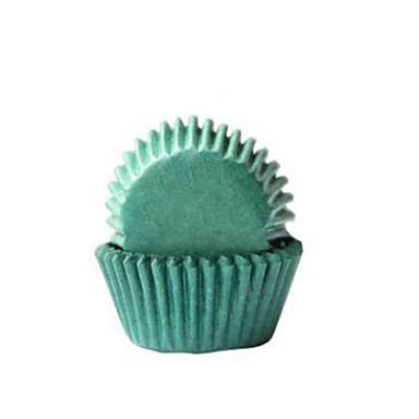 Aniversário Lembrancinhas & Presentes para Festas-Embalagens para Cupcake/Muffin Acessório para Bolo Marcador Papel de Cartão Tema