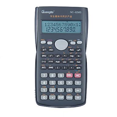 Multifunktion kalkulatorer