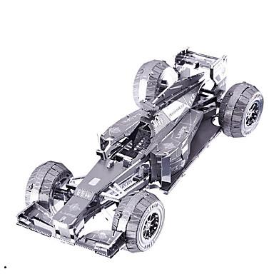 voordelige 3D-puzzels-Tank Noviteit Metallic Jongens Meisjes Speeltjes Geschenk