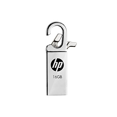 den nye hp usb x252w metal kreative u disk 16gb