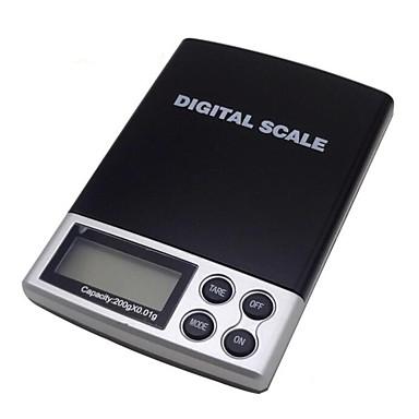elektronisk skala