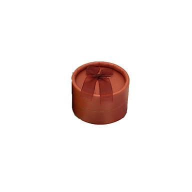 rode kleur verpakking&verzending sieraden verpakking een pak van dertien