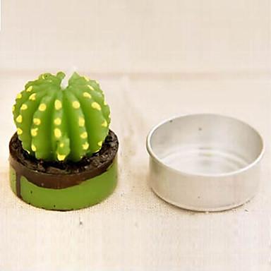 Florais/Botânicos Acrílico Moderno/Contemporâneo,Gadgets para Casa Acessórios decorativos