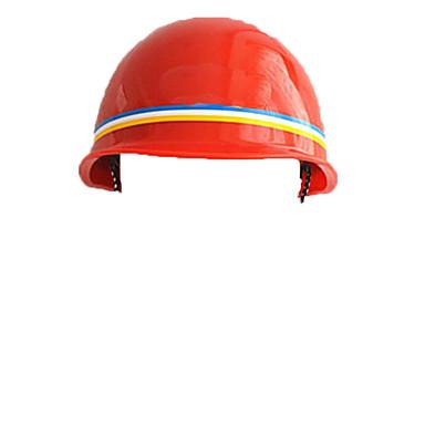 capacete protetor capacete amarelo abs vermelho genuíno 898 compressão