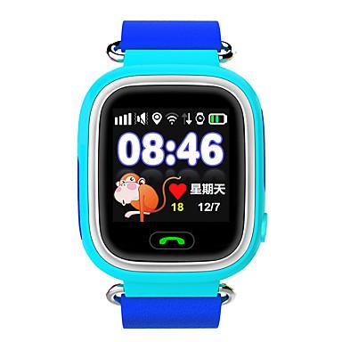 Herrenuhren GPS Wasserdicht Video Kamera Audio Freisprechanlage Nachrichtensteuerung Kamera Kontrolle AktivitätenTracker Timer Stoppuhr