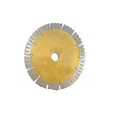 7 tuuman timantti näki, puun leikkaus marmori tablettia 180, malli 190 × 25,4 × 2,6