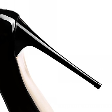 Soirée Chaussures Marche Automne Points Verni Amande Chaussures Eté Talon Talons Aiguille Mariage Evénement Printemps Rose Polka Similicuir 05156438 Cuir Synthétique Rouge Femme Habillé amp; à 4RxPp8