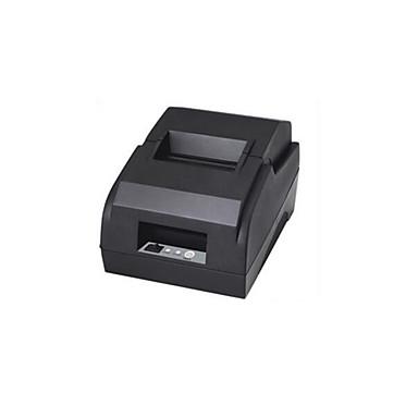 kassaapparat papir skriveren (utskriftshastighet: maks 90mm / s, papirkapasitet: 60mm)