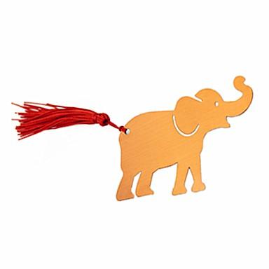 Elefant Lesezeichen Glück in Liebe Beter Geschenke® Empfänger Geschenke