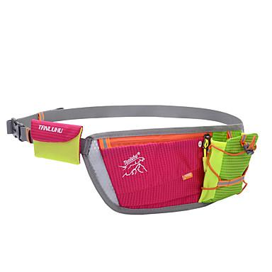 Bæltetasker Flaskebælte Bæltetaske for Cykling/Cykel Løb Campering & Vandring Sportstaske Multifunktionel LøbetaskeIphone 6/IPhone