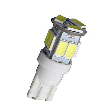 20X T10 W5W 192 168 194 7014 11SMD 5730 11 LED Side lights LED Wedge Light 12V