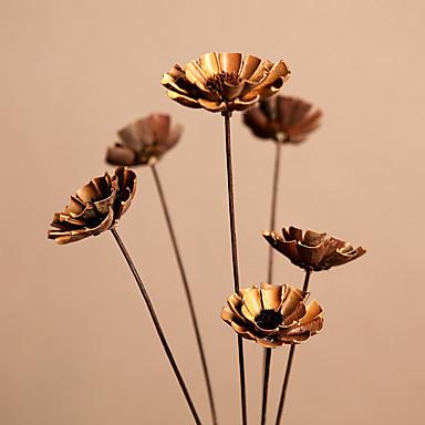1 1 Afdeling Others Others Bordblomst Kunstige blomster 21.65inch/55cm