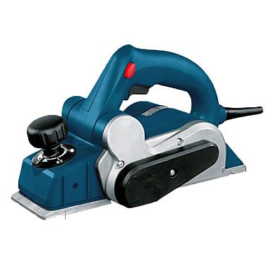 220v GHO 10-82 høvl træbearbejdning værktøjer høvl multifunktions træ 16500 (r / min) høvlebredde på 82 (mm)