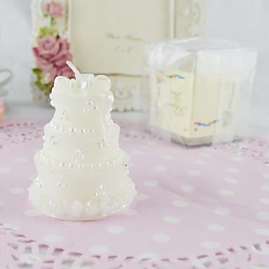Strand Asiatisch Klassisch Babyparty Kerzengeschenke - 2Piece Kerzen PVC-Box