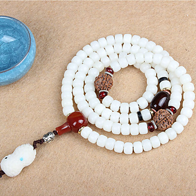 Dames Strand Armbanden Modieus Agaat Cirkelvorm Sieraden Dagelijks Causaal
