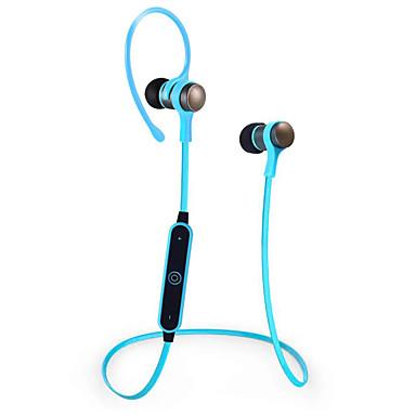 K900 I øret Trådløs Hodetelefoner Plast Sport og trening øretelefon Med volumkontroll / Med mikrofon Headset