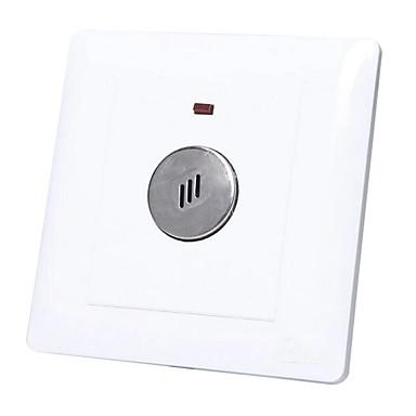 energibesparelser lyd og lys kontrol induktion kontakt