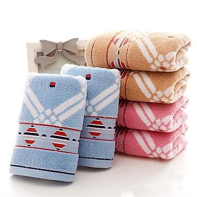 1 stk fuld bomuld håndklæde 29