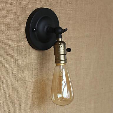 Rustikt/hytte Land Tradisjonell / Klassisk Moderne / Nutidig Væglamper Til Metal Væglys 220 V 110 V
