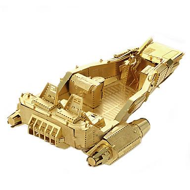 voordelige 3D-puzzels-Speelgoedauto's 3D-puzzels Ballen Noviteit DHZ Messinki Metaal Kinderen Volwassenen Jongens Meisjes Speeltjes Geschenk