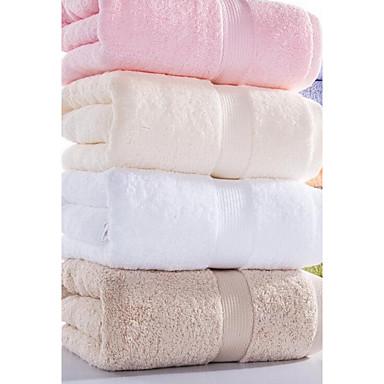 BadelakenReaktivt Trykk Høy kvalitet 100% Bomull Håndkle