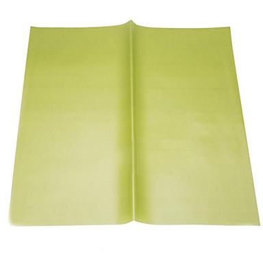 vihreä väri muu materiaali pakkaus& toimitus kääre