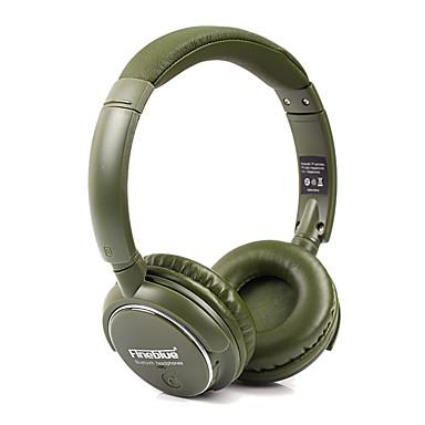 Fineblue FHD8000 Fones (Bandana)ForLeitor de Média/Tablet / Celular / ComputadorWithCom Microfone / DJ / Controle de Volume / Radio FM /
