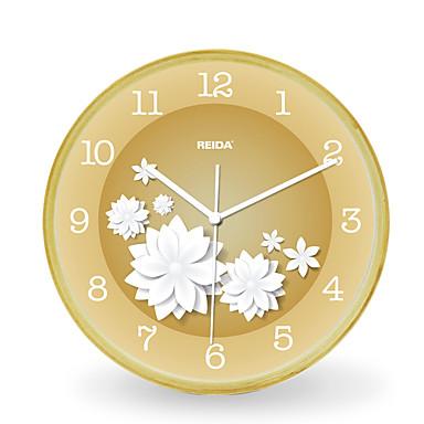 (Farve tilfældig) studerende søde vækkeur moderne mode enkel ur