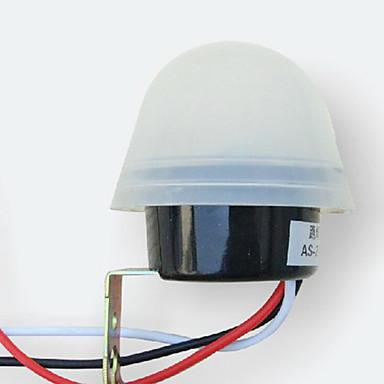 kytkin elektroniset mittauslaitteet muovista läpinäkyvä väri AC virtalähde