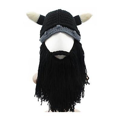 Halloween-masker Maskerademasker Uld Hat Tauren Halloween Maskerade 1