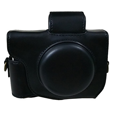 Ein-Schulter Tasche Staubdicht PU-Leder
