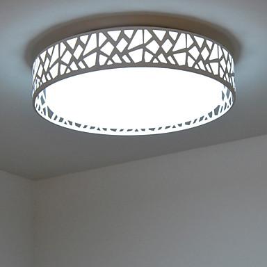 Unterputz Moonlight - Ministil LED, Modern / Zeitgenössisch, 110-120V 220-240V, Wärm Weiß Weiß, Inklusive Glühbirne