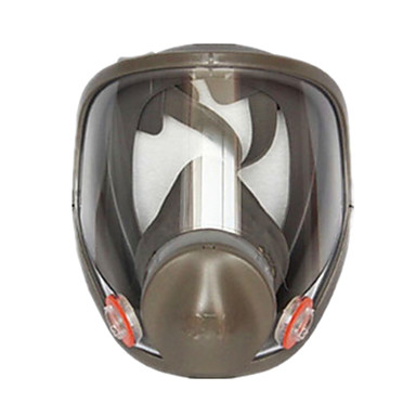 3m6800 special paint-type uitgebreide anti-stof anti-gasmasker