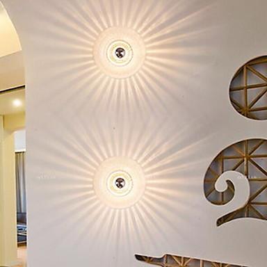Modern/Contemporan Pentru Interior Lumina de perete 110-120V 220-240V 40W