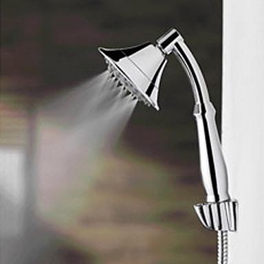 Moderne Handdusche Chrom Eigenschaft - Dusche, Duschkopf