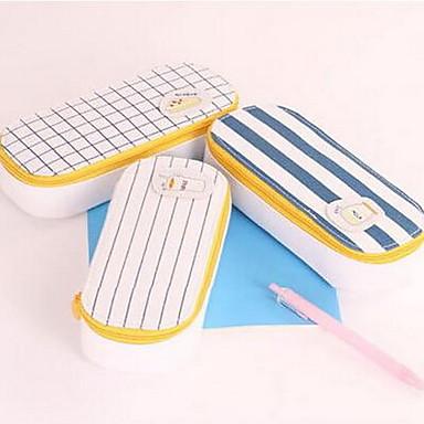 Kynän pidikkeet ja kotelot,Tekstiili Desktop Organizer