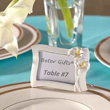 Ympäristöystävällinen materiaali Hangers / kleding / Woondecoratie Bruid / Bruidegom / Bruidsmeisje Bruiloft / Vuosipäivä / Verjaardag -