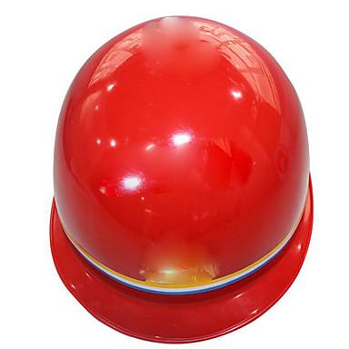 botão capacetes pe capacetes vermelho