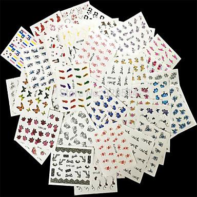 Nail Art Nail Sticker Nail Schmuck