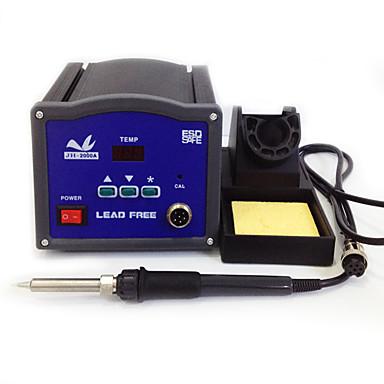 Instrumentos Elétricos Metal Ficha US