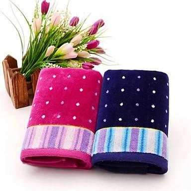 1 stk fuld bomuld fortykkelse håndklæde 29